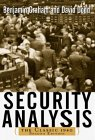 Investment Theory: Security Analysis