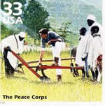 Globalization and the Peace Corps