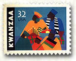 Kwanzaa, a phoney black Christmas